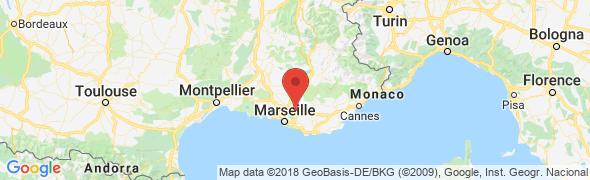adresse golfdesmarques.com, Fuveau, France