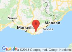 adresse lesmaurines.fr, Pierrefeu du Var, France