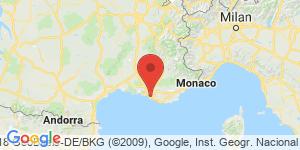 adresse et contact Plein Ciel, Marseille, France