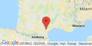 adresse et contact Camping Domaine le Vernis, Azillanet, France