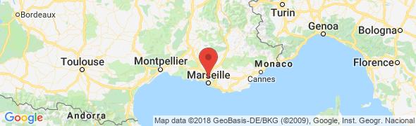 adresse comptoirdelamaquette.fr, Les Pennes Mirabeau, France