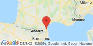 adresse et contact CBAO, Perpignan, France