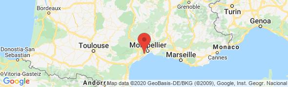 adresse polydecoup.fr, Gigean, France