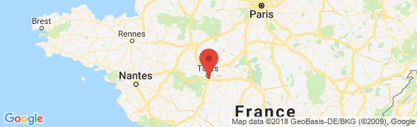 adresse latourdejade.fr, Chambray-lès-Tours, France