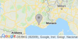 adresse et contact Monjoujou, Aix-en-Provence, France