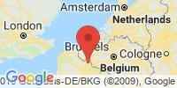 adresse et contact MF Web ingénierie, Hellemmes, France