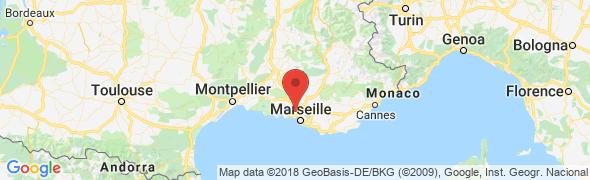 adresse sono13.com, Vitrolles, France