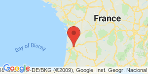 adresse et contact Vert Bio, Bègles, France