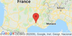 adresse et contact Secrétariat - A la carte, Tarascon, France