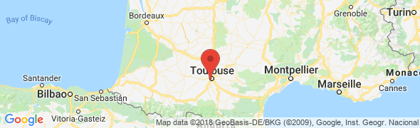 adresse xdi.fr, Toulouse, France