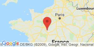 adresse et contact Camping du Vieux Moulin de La Chartre, La chartre sur le Loir, France