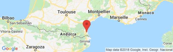 adresse hazard-eva-masseur-kinesitherapeute.fr, Saleilles, France