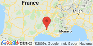adresse et contact L'Atelier Scénographique Nicolas Tourette et Associés, Barbentane, France