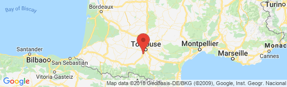 adresse duffaut-portail.fr, Muret, France