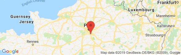 adresse geocom-networks.com, Corbeil-Essonnes, France