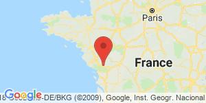 adresse et contact Déménagement Mercier, Fontenay-le-Comte, France