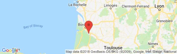 adresse chateau-lamothe-guignard.fr, Sauternes, France