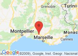 adresse un-mas-en-provence.fr, Grans, France