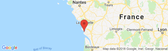 adresse naturelles-oleron.com, Saint-Trojan-les-Bains, France