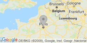 adresse et contact Archiliste, Paris, France