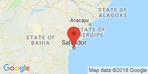 adresse et contact Brésil à la carte, Salvador - BA, Brésil