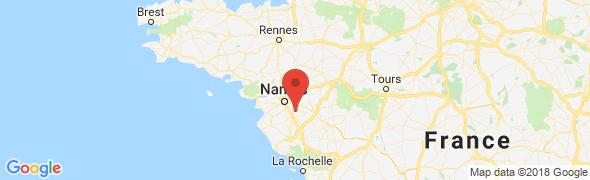 adresse jennyfhair.free.fr, Loire Atlantique, France