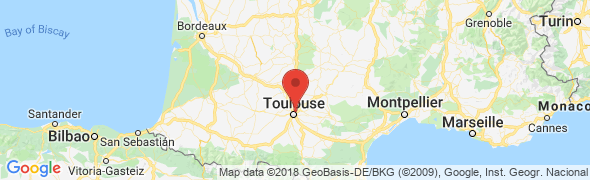 adresse efh-hypnose.fr, L'Union, France
