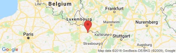 adresse stepsolaire.com, Petit Ebersviller, France