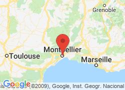 adresse s-design.fr, Montpellier, France