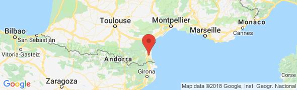 adresse attraptemps.fr, Perpignan, France