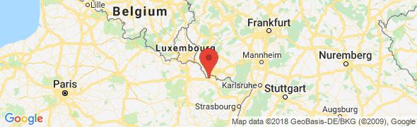 adresse alliance-batiment.fr, Freyming-Merlebach, France