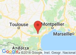adresse gitesudfrance.com, Pouzols Minervois, France