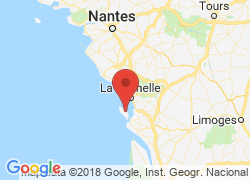 adresse iledoleron.net, Île d'Oléron, France