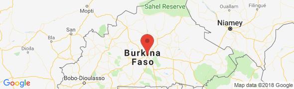 adresse jaraby.com, Ouagadougou, Burkina Faso