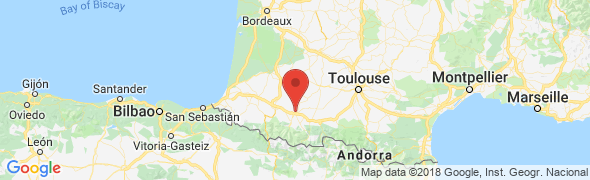 adresse archisud.fr, Tarbes, France