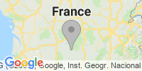 adresse et contact RADIO15, Aurillac, France