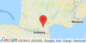 adresse et contact Des Terres de Border, Lauraguel, France