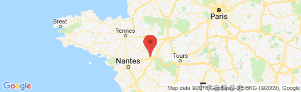 adresse effetpapillon.fr, Avrillé, France