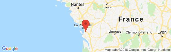 adresse lesmassagesdechris.com, Rochefort, France