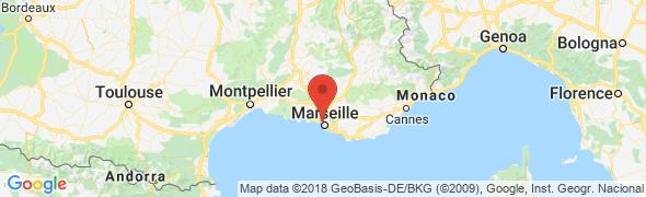 adresse alkira.fr, Marseille, France