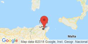 adresse et contact Clinique Hannibal, Tunis, Tunisie