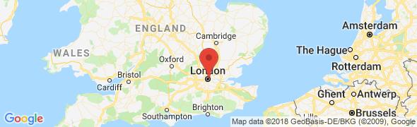 adresse offshore-express-company.com, Londres, Royaume-Uni