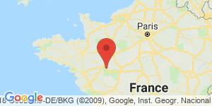adresse et contact Un site pour tous, Beaufort-en-Vallée, France