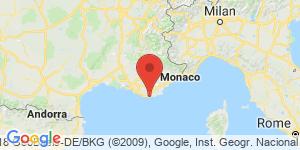 adresse et contact Baie à Bâche, Hyères, France