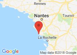 adresse lessablesdolonne.com, Les Sables d'Olonne, France