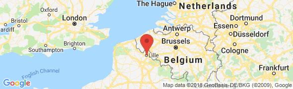 adresse lesenchanteurs.fr, Lille, France