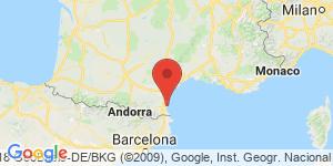 adresse et contact Action Voile - FRENEIX Emmanuel, Canet en Roussillon, France