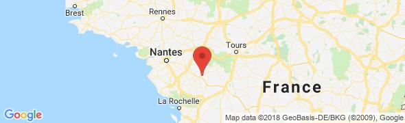 adresse decoupe-emboutissage-zingage.fr, Noirterre, France
