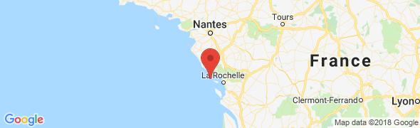 adresse access-re.com, Saint-Clément-des-Baleines, France