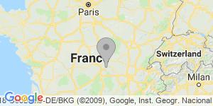 adresse et contact Auto-IES.com, Creuzier le Neuf, France